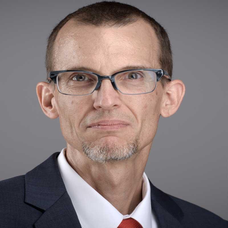 Dr. Dudley Reynolds