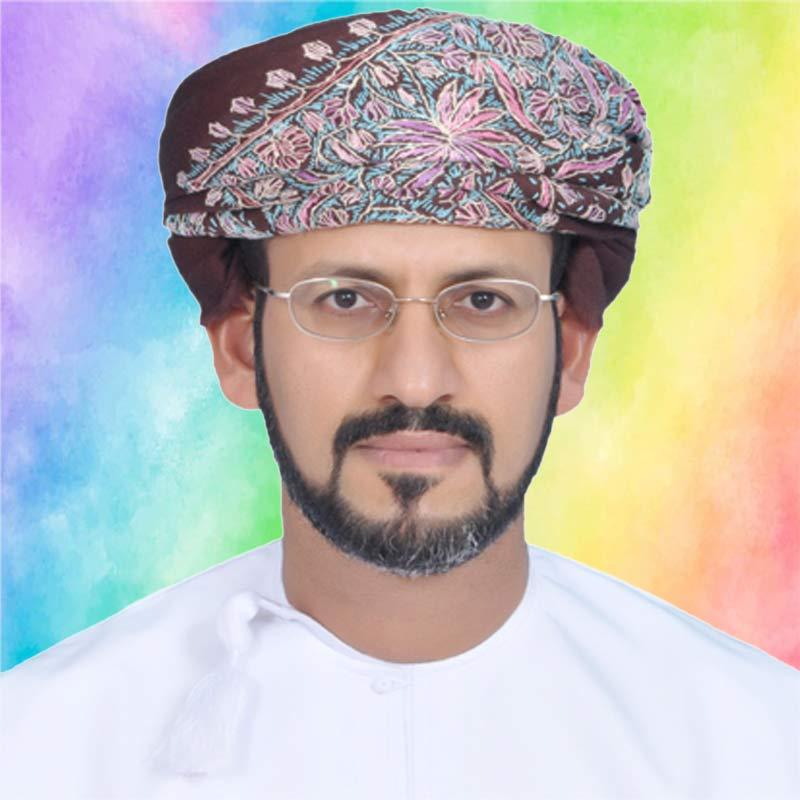 Dr. Saleh Al-Busaidi