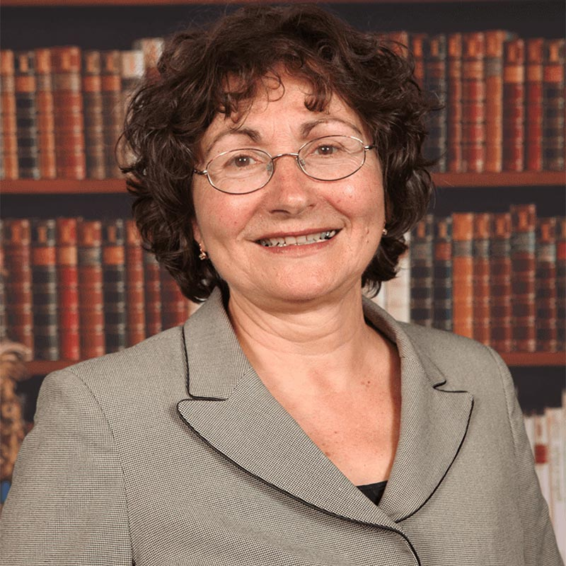 Dr. Maddalena Taras